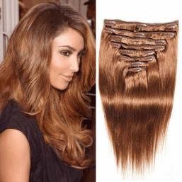 Peruvian Straight Virgin Hair