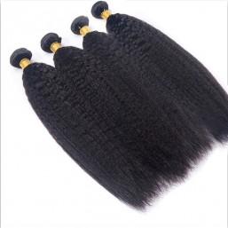 kinky straight hair extension