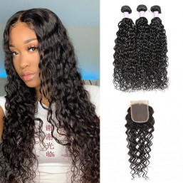 natural wave weave