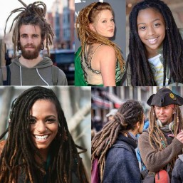 medium dreadlocks