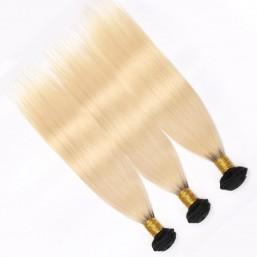 Ombre Blonde Hair 3 Bundle Deals
