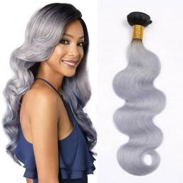 Ombre Body Wave Human Hair 1 Bundle Deals