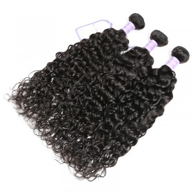 3pcs/pack DSoar Hair Malaysian Natural Wave Human Virgin Hair Weaving