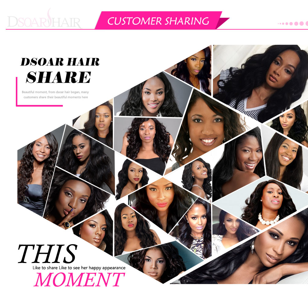 Virgin human hair Indian bundles
