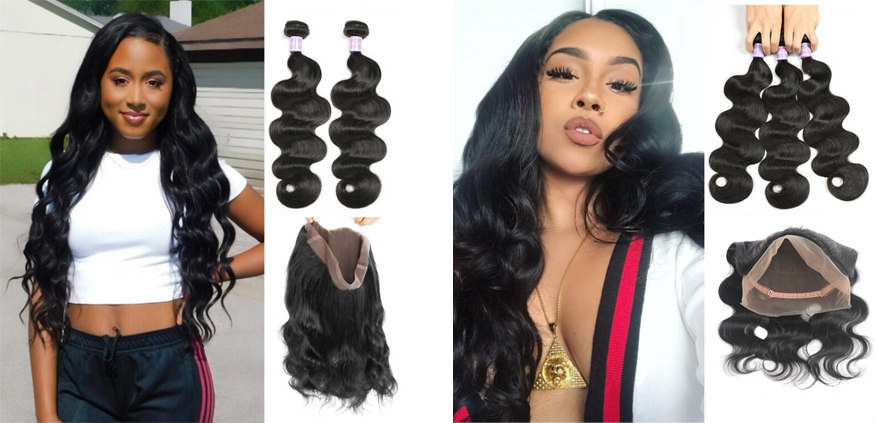 360 closure with bundles