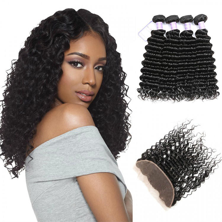 Deep wave bundles with closure