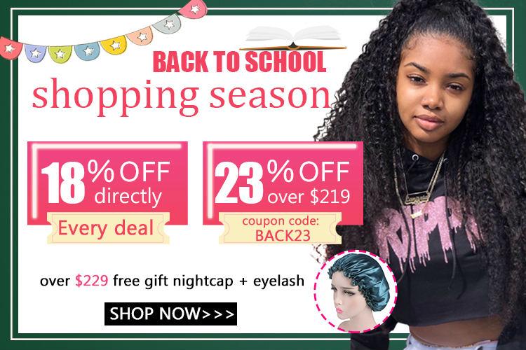Dsoar Back to School Shopping