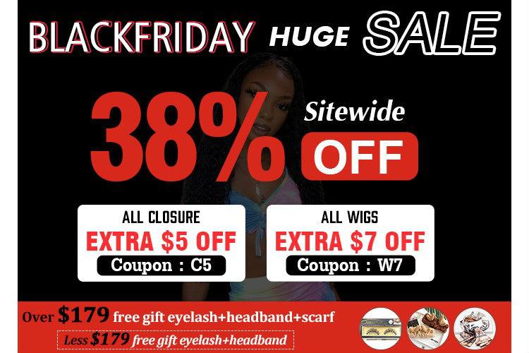 Dsoar Black Friday Big Sale