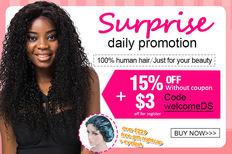 Dsoar Daily Promotion