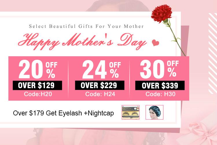 Dsoarhai Mother's Day Super Sale