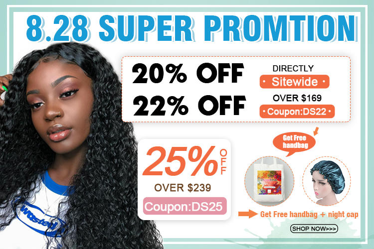 Dsoarhair 828 Super Deal