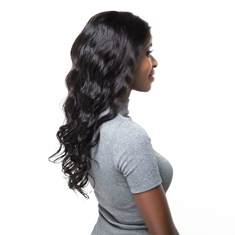 Natural Wave Hair Wigs