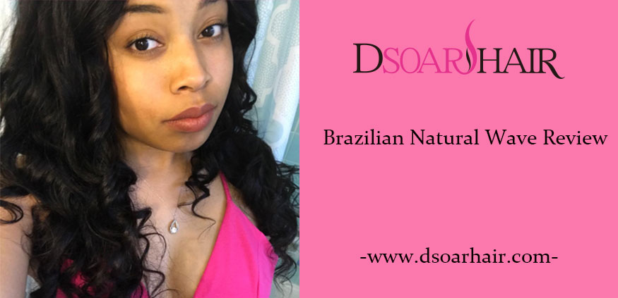 Brazilian Natural Wave Review