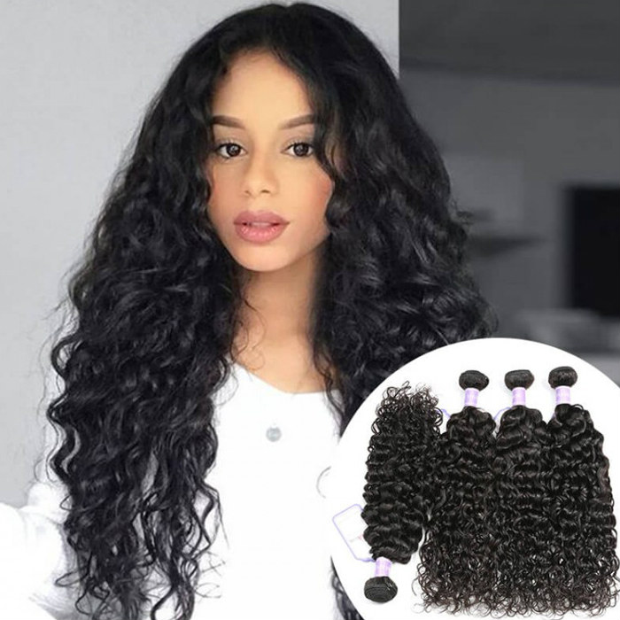 Dsoarhair brazilian natural wave