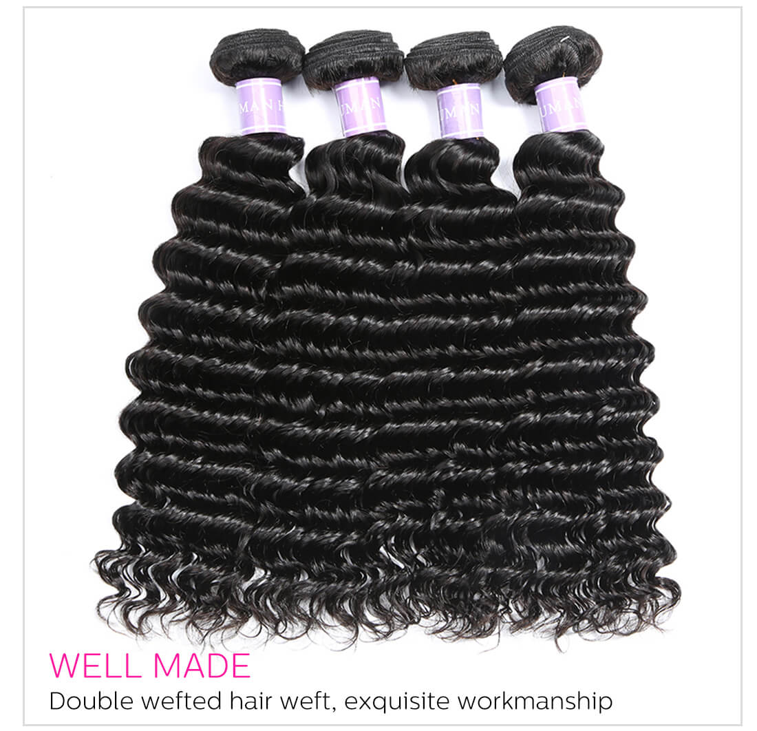 deep wave weave 4bundles