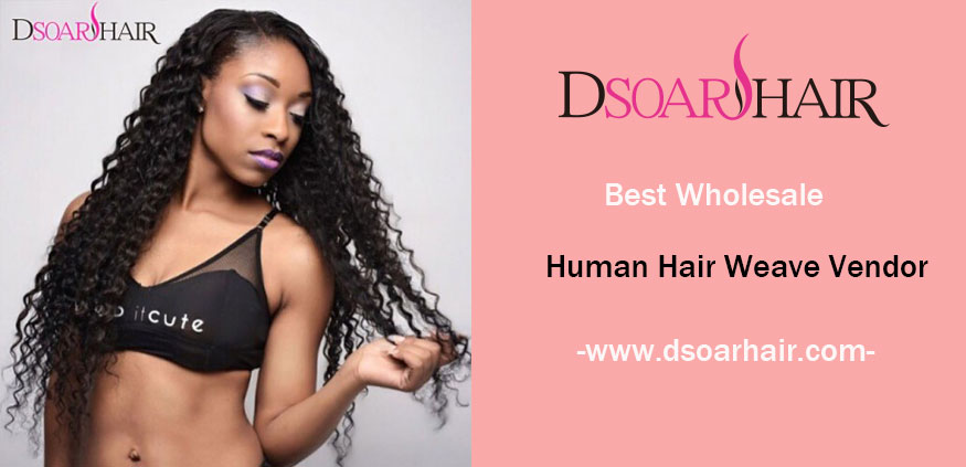Best Wholesale Human Hair Weave Vendor
