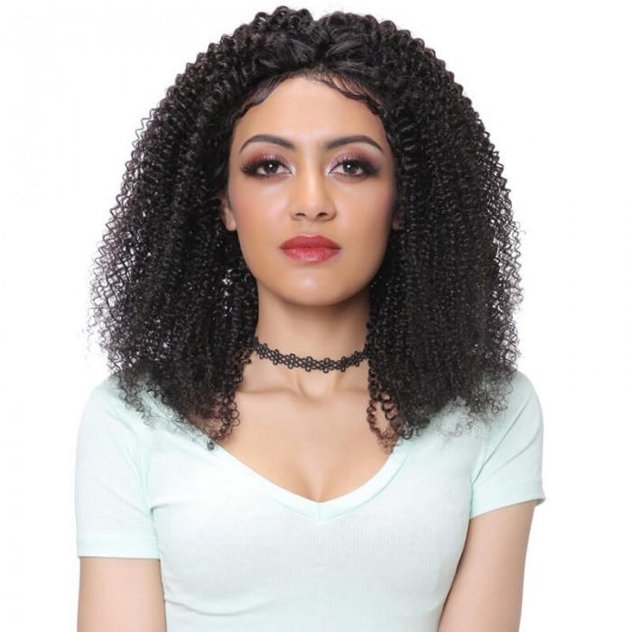 Afro Kinky Curly Hair