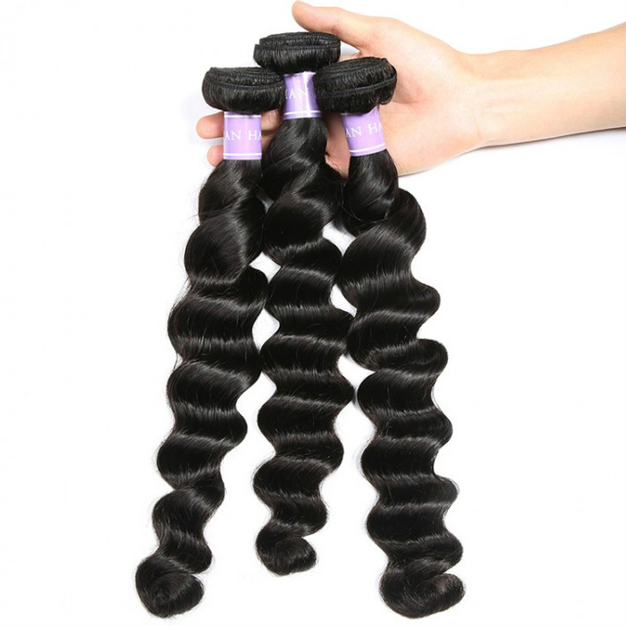 Dsoarhair loose deep wave hair