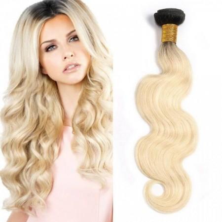Ombre 613 Body Wave Virgin Human Hair Bundle