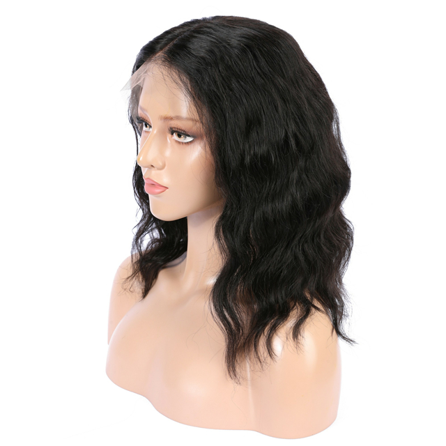 transparent lace wigs
