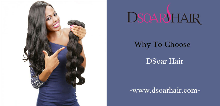 Why To Choose DSoar Hair